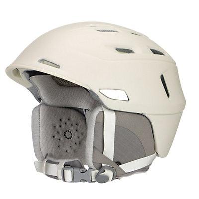 Smith Compass Womens Helmet, Satin Ultraviolet, viewer