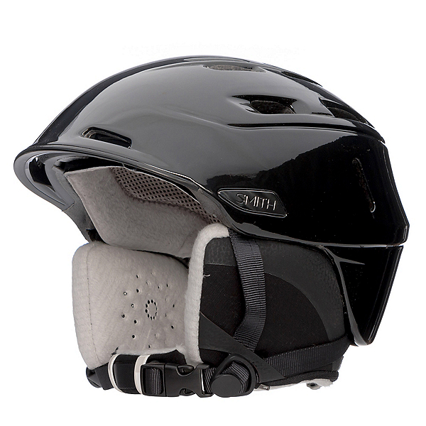 Smith Compass Womens Helmet 2018, Black Pearl, 600