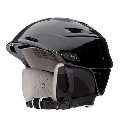 Smith Compass Womens Helmet 2018, Black Pearl, viewer