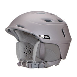 Smith Compass Womens Helmet 2017, Matte Lunar, 256