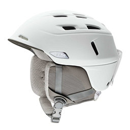 Smith Compass Womens Helmet 2017, Pearl White, 256