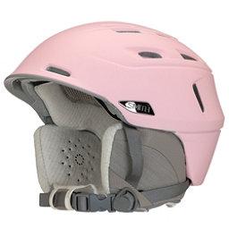 Smith Compass Womens Helmet 2018, Matte Dusty Pink, 256