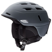 Smith Camber Helmet 2018, Matte Charcoal, medium
