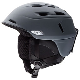 Smith Camber Helmet 2018, Matte Charcoal, 256