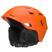 Smith Camber Helmet 2016, Matte Orange, medium