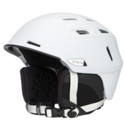 Smith Camber Helmet 2017, Matte White, medium