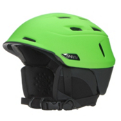 Smith Camber Helmet 2017, Matte Reactor Black, medium