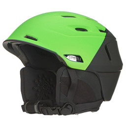 Smith Camber Helmet 2018, Matte Reactor Split, 256