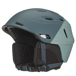 Smith Camber Helmet 2018, Matte Thunder Gray Split, 256