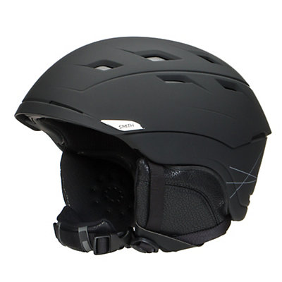 Smith Sequel Helmet, Matte Black, viewer