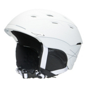 Smith Sequel Helmet, Matte White, medium
