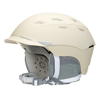 Smith Valence Womens Helmet, Ivory, viewer
