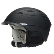 Smith Valence Womens Helmet 2016, Black Pearl, medium
