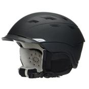 Smith Valence Womens Helmet 2017, Black Pearl, medium