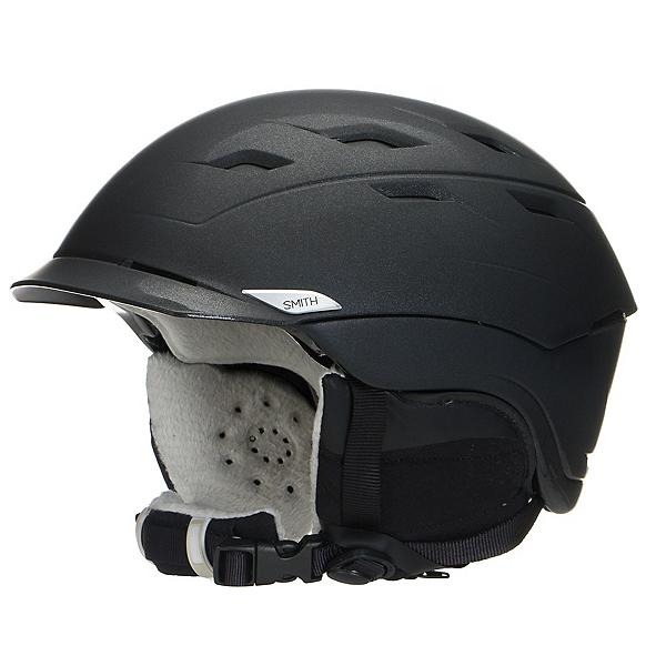Smith Valence Womens Helmet 2018, Black Pearl, 600