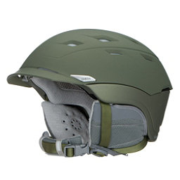 Smith Valence Womens Helmet 2018, Matte Pearl Olive, 256