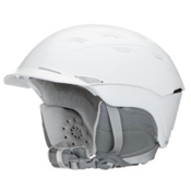Smith Valence Womens Helmet 2017, Satin White, medium