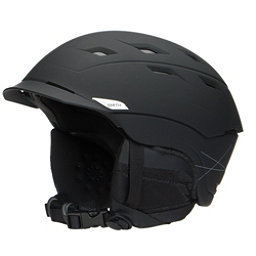 Smith Variance Helmet 2017, Matte Black, 256