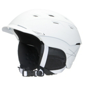 Smith Variance Helmet 2017, Matte White, medium