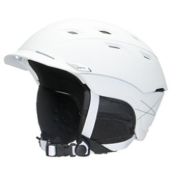 Smith Variance Helmet 2017, Matte White, 256