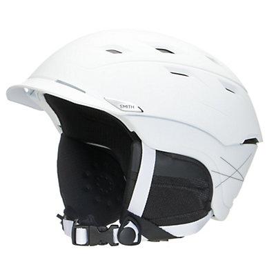 Smith Variance Helmet, Matte Black, viewer