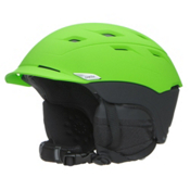 Smith Variance Helmet 2017, Matte Reactor Black, medium
