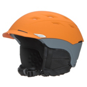 Smith Variance Helmet 2017, Matte Solar Charcoal, medium