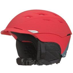 Smith Variance Helmet 2018, Matte Fire Split, 256