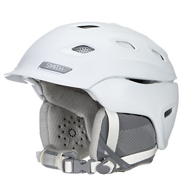 Smith Vantage Womens Helmet 2017, White, viewer