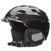 Smith Vantage Womens Helmet 2017, Black Pearl, medium