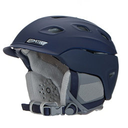 Smith Vantage Womens Helmet, Matte Midnight, 256