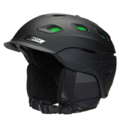 Smith Vantage Helmet 2017, Matte Black, medium