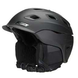 Smith Vantage Helmet 2017, Matte Gunmetal, 256