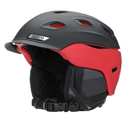Smith Vantage Helmet 2017, Matte Black Fire, 256