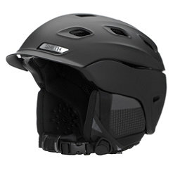 Smith Vantage Helmet, Matte Black-Black, 256