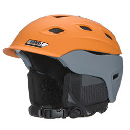 Smith Vantage Helmet 2017, Matte Solar Charcoal, 256