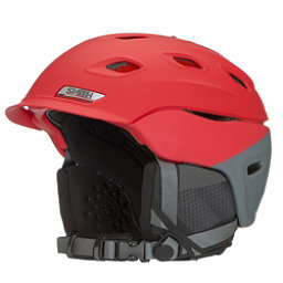Smith Vantage Helmet 2018, Matte Fire Split, 256