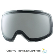 Anon M2 Goggle Replacement Lens 2018, Clear, medium