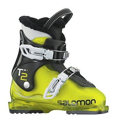 Salomon T2 RT Kids Ski Boots, , viewer