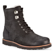 UGG Australia Hannen TL Mens Boots, Black, medium
