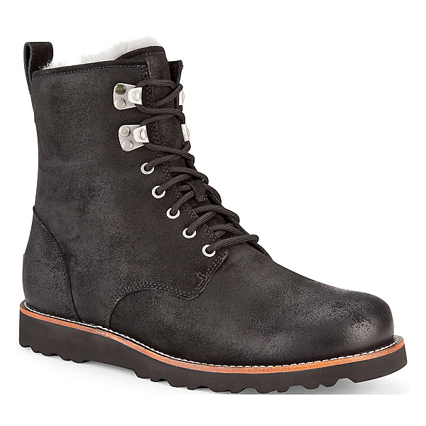 UGG Hannen TL Mens Boots, Black, 600