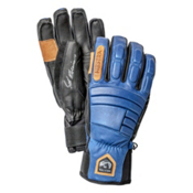 Hestra Morrison Pro Model Gloves, Blue, medium