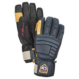 Hestra Morrison Pro Model Gloves, Navy, 256