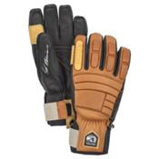 Hestra Morrison Pro Model Gloves, Cork, medium