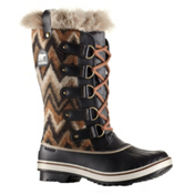 Sorel Tofino Womens Boots, Black, medium