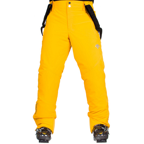 Descente Swiss WC Mens Ski Pants, , 600
