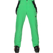Descente Swiss WC Mens Ski Pants, Container Green, medium