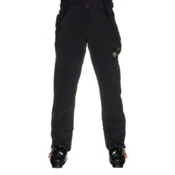 Descente Swiss WC Mens Ski Pants, Black, medium