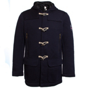 Dale Of Norway Oslo Knitshell Windproof Mens Jacket, Navy, medium