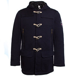 Dale Of Norway Oslo Knitshell Windproof Mens Jacket, Navy, 256